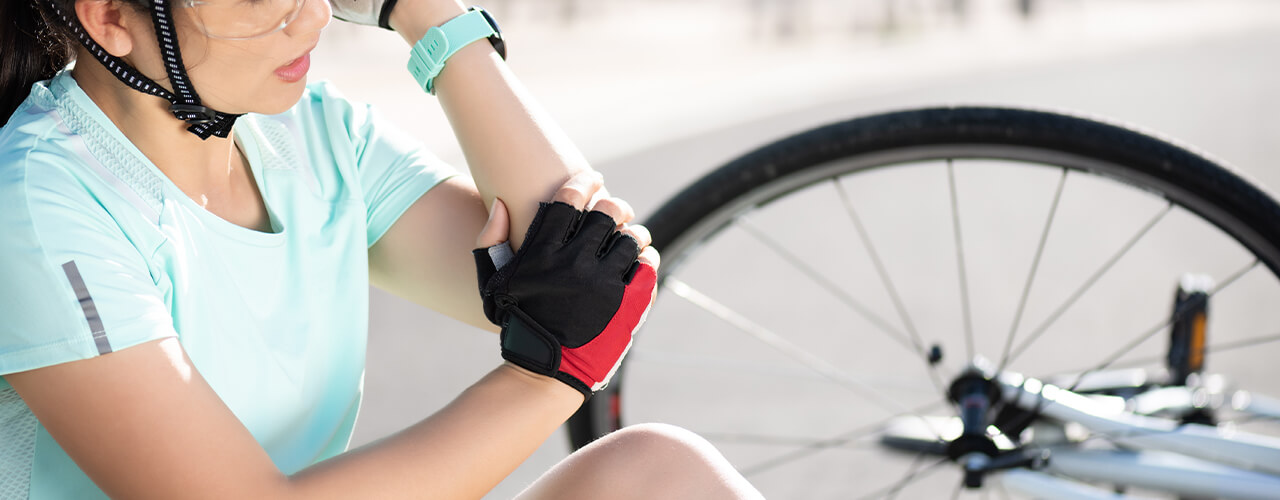 Elbow Wrist Pain Relief Lake Forest, IL