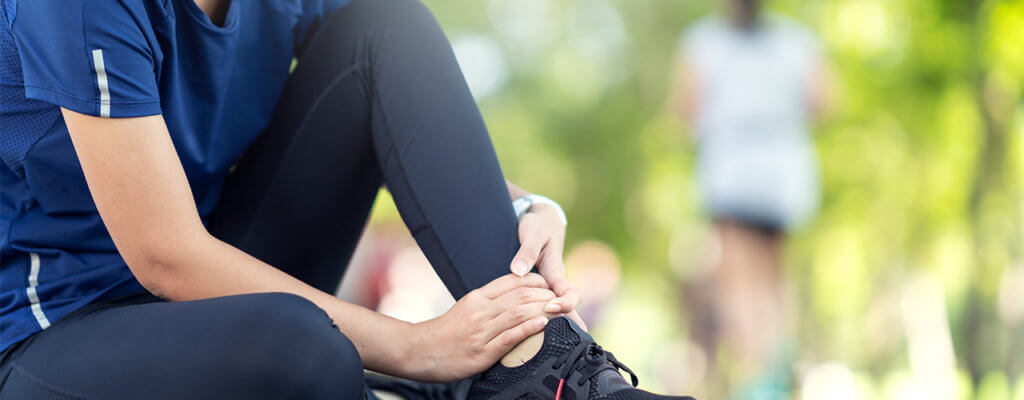 foot & ankle pain Lake Forest IL