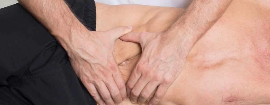 myofascial release Lake Forest IL