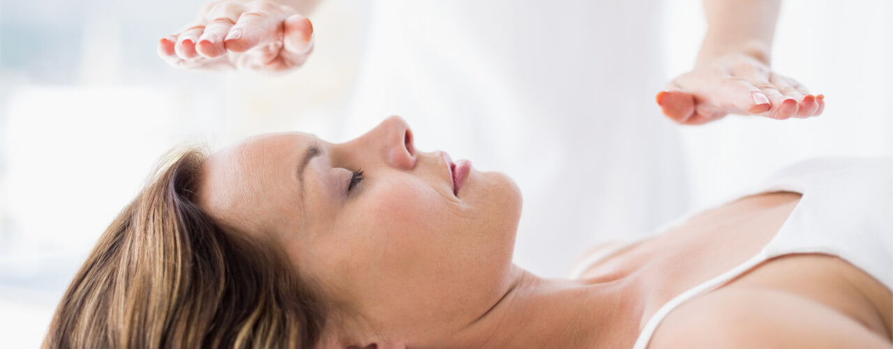 Reiki Healing Lake Forest, IL